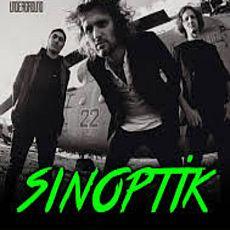 Концерт гурту Sinoptik