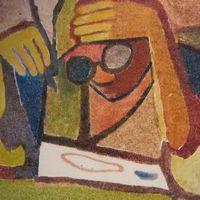 Дитячий мистецький проект «Авангард і діти»