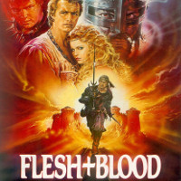 Фільм «Плоть і кров» (Flesh+Blood)