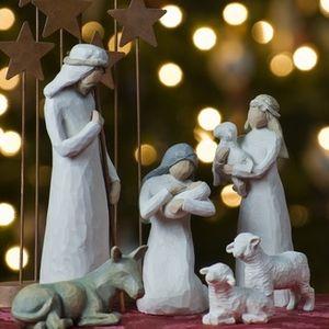 Концерт «Напередодні Різдва»