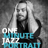 Фотовиставка Славека Пжерви «One Minute Jazz Portrait»