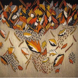 Виставка Ольги Парути-Вітрук «Текстиль»