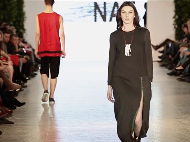 Відео з Львівського тижня моди (весна-літо 2016)