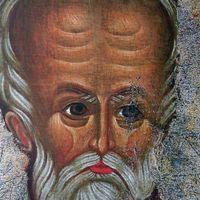 Лекція Марії Гелитович «св. Миколай з житієм в українському іконописі»