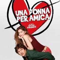 Фільм «Оце так подружка» (Una Donna per Amica)