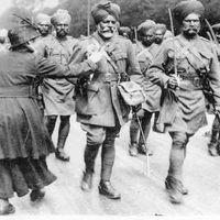 Екскурсія виставкою від Євгена Полякова «Фотографії Великої війни»
