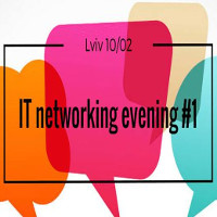 IT Networking Evening #1