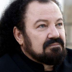 Гала-концерт «Світова оперна зірка Калуді Калудов запрошує...»