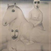 Виставка Анни Атоян «Сьоме небо»