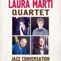 Концерт LAURA MARTI QUARTET