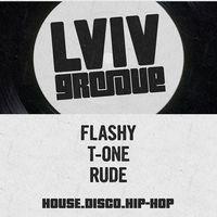 Вечірка Lviv Groove