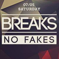 Вечірка Breaks no Fakes
