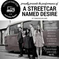 Вистава A Streetcar Named «Desire»