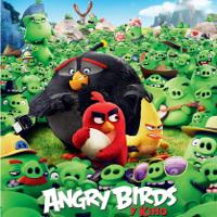Мультфільм «Angry birds у кіно» (The Angry Birds Movie)