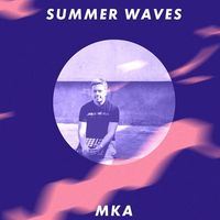 Вечірка Summer Waves