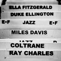 Фортепіанний концерт «Джазові стандарти»