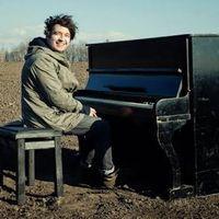Вечір фортепіанних каверів Олексія Карпенка