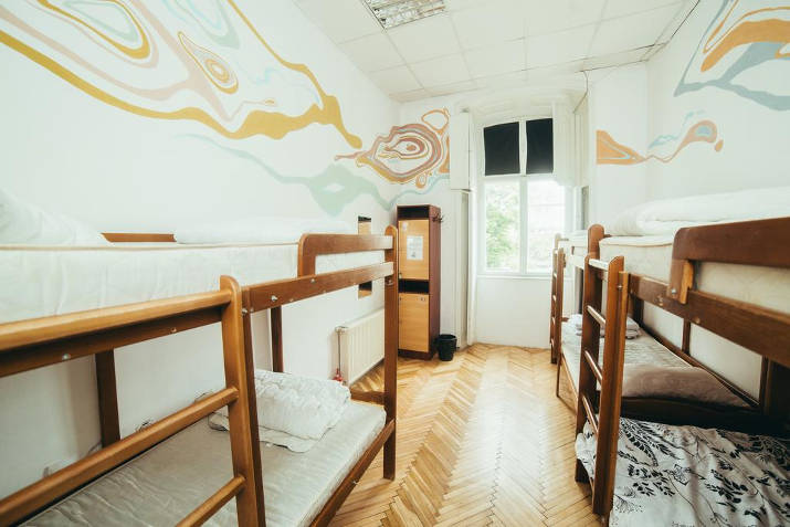 Хостел «Art Hostel»