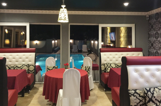 Ресторан «Еней»