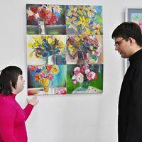Арт-проект «Особлива виставка»
