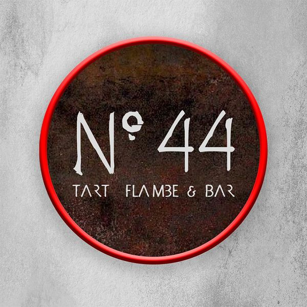 Гастропаб №44 Tart Flambe & Bar
