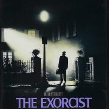 Фільм «Екзорцист» (The Exorcist)