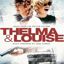 Фільм «Тельма і Луїза» (Thelma & Louise)