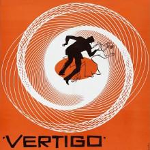 Фільм «Запаморочення» (Vertigo)