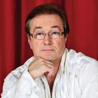 Концерт Ігора Богдана «Перелітний птах»