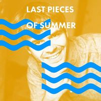Вечірка Last Pieces Of Summer
