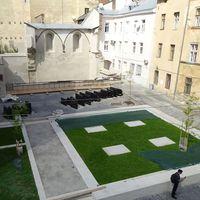 Офіційне відкриття меморіального проекту «Простір Синагог» та арт-програма