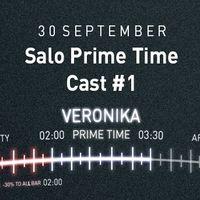 Вечірка Veronika Prime-Time Cast #1