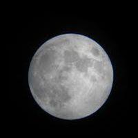 Астрономічний пікнік під повним Місяцем