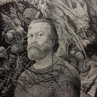 Виставка «Рік без генія». Графіка Володимира Пінігіна