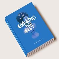 Презентація арт-енциклопедії Ukraine. The Best