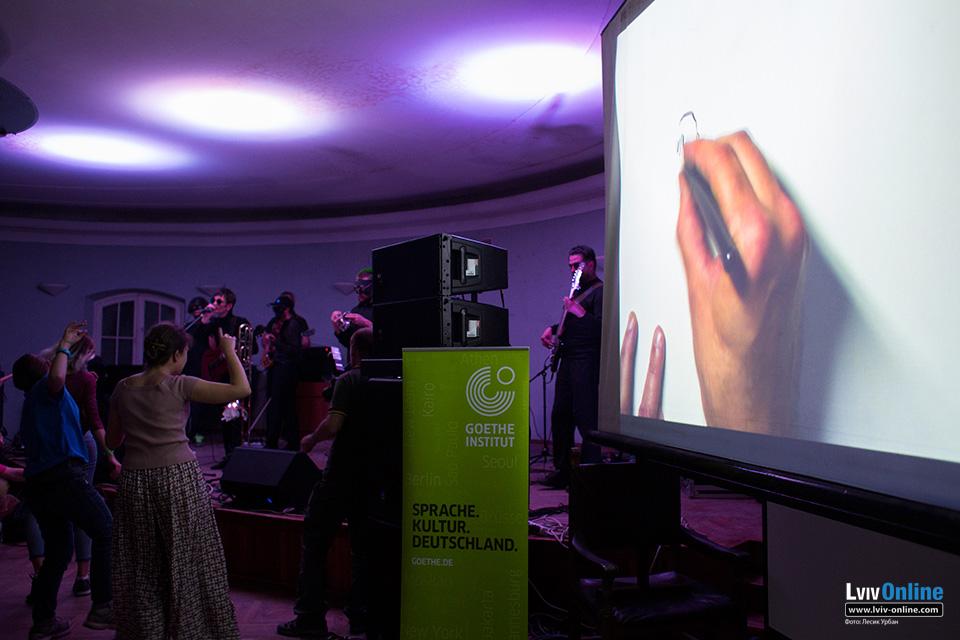 23 Форум видавців у Львові
