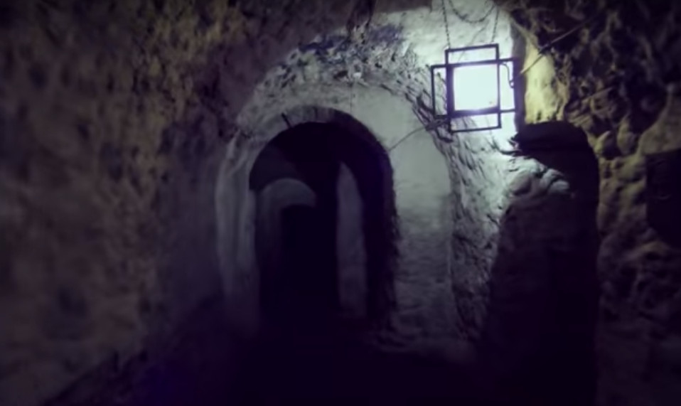 Підземелля Львова - куди можна потрапити?