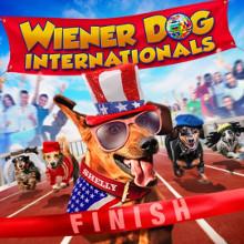 Фільм «Собачі перегони» (Wiener Dog Internationals)