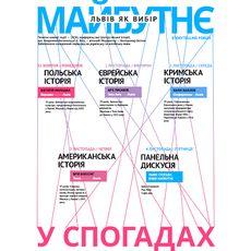 Форум сторітелінґу «Майбутнє у спогадах: Львів як вибір»