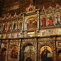 Виставка «Реставрація творів мистецтва»