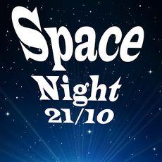Space Night в Кіноцентрі