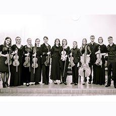 Концерт «Від Леопольда І до Франца ІІ»
