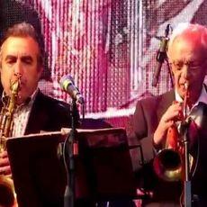 Концерт праотців львівського джазу Dzyga Jazz Quintet