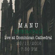Музичний проект «Manu – Untouched»