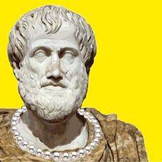 Лекція «Перлини Аристотеля. Нікомахова етика»