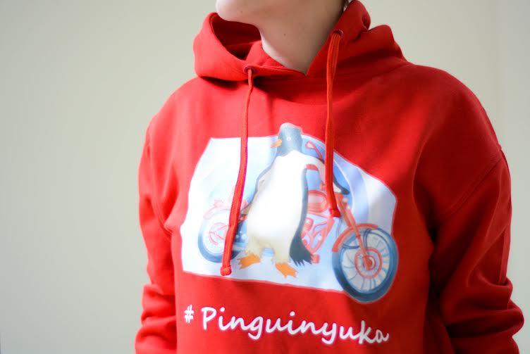Pinguinyuka
