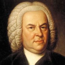 Концерт «Ця вічна музика Й.С.Баха»