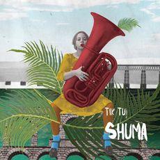 Гурт Tik Tu презентує альбом Shuma