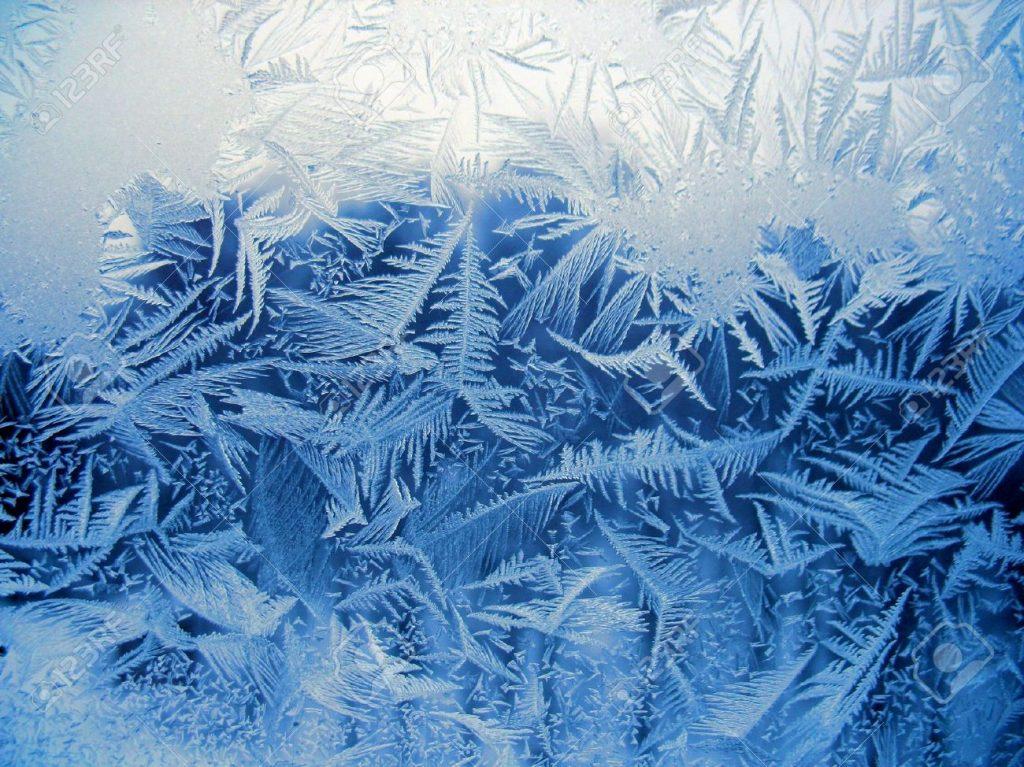 Бесплатно снежные узоры