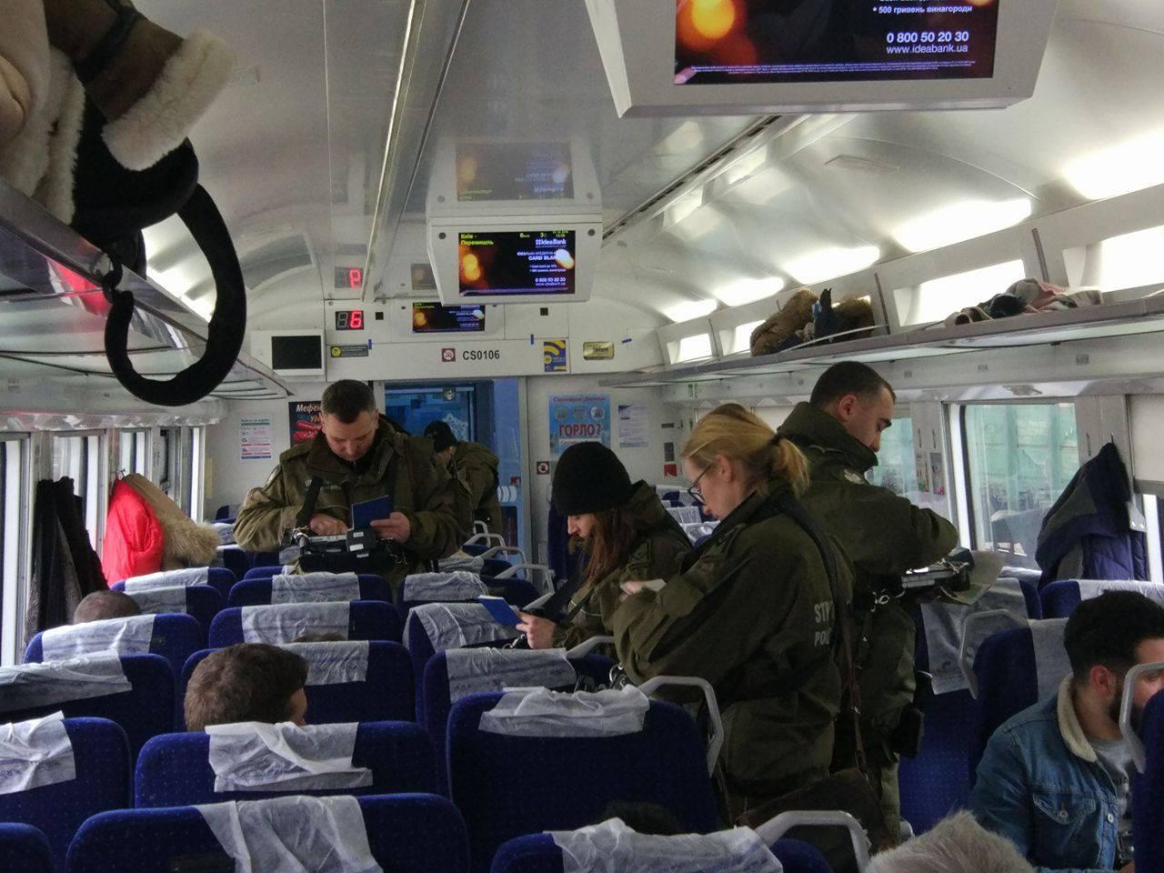 Потяг Львів-Перемишль: як це працює?